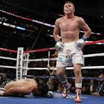 Canelo's Dangerous Gamble Pays Off in Las Vegas