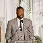 Names and Faces: Dwyane Wade, Mardy Fish
