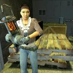 Half-Life 2 gets official Oculus Rift support