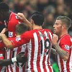 Southampton 2-0 Arsenal: Saints go clear of Gunners in race for top four