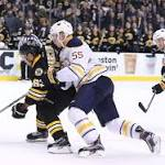 Brad Marchand buries penalty shot in overtime for winner