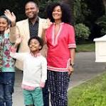 Black-ish Review: ABC's New Comedy Is A Lot Like Its Old Comedy, Uninspired