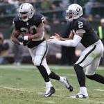 RaiderDamus' Friday Foretelling: Raiders vs Eagles