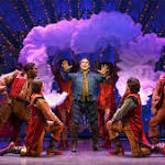 Prep for Broadway's Biggest Night with the Numbers Behind the 69th Annual ...