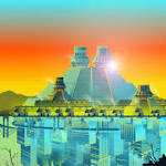 History Repeats Itself: Ancient Cities Grew Much Like Moderns Ones
