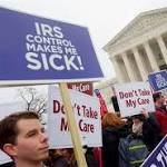 Dispatches From An Obamacare Slugfest