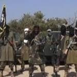 Boko Haram given old-style SA hiding