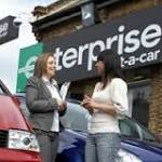 Enterprise Deal Accelerates Car Sharing Consolidation