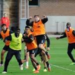 PREMIER LEAGUE LIVE: Follow all the action as it happens from around the ...