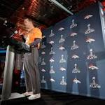 Rob Oller commentary: Peyton Manning's reactions don't anger teammates