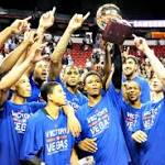 Ray McCallum named MVP as Kings beat Rockets for Summer League title