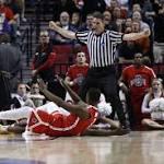 Ohio State vs VCU NCAA basketball