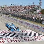 IndyCar officials to reexamine penalties after Long Beach controversy