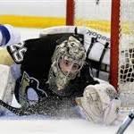 Dave Molinari: On the Penguins