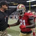 Lions make Anquan Boldin signing official, add a linebacker and cut 2