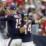 Ryan Mallett tweets, deletes plea for chance to play for Texans