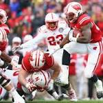 Wisconsin coach calls Gordon's record day 'amazing'