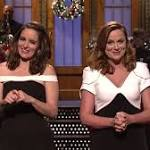 """SNL Review: """" Tina Fey and Amy Poehler/Bruce Springsteen & The E Street Band """""""