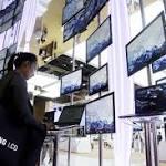 Samsung Profit Misses Estimates as Phones Lose Ground to Apple