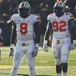With the Return of Noah Spence, Ohio State's Defensive Line Poised to Only Get ...
