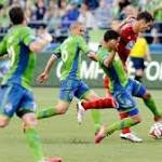 FC Dallas downed 2-1 in Seattle