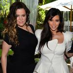 Khloe Kardashian says Kim is 'finally feeling great about her pregnancy'