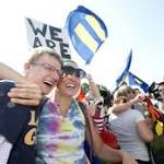 AG won't defend Pennsylvania's gay marriage ban