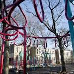 Investigators: We Need More Time in Playground Rape Case