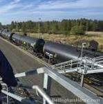 Refinery switching to newer rail cars for crude