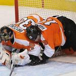 Let's Get Weird: Flyers Refute Report of Ilya Bryzgalov Sleeping in Team Meeting