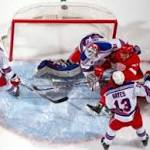 Rangers-Red Wings in review