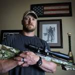 'American Sniper' Chris Kyle's Widow Speaks About His Life
