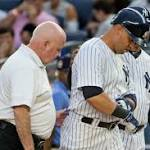 Carlos Beltran's worry becomes relief after MRI