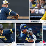 Five Wolverines Selected to All-Big Ten Conference Teams