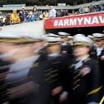 Army-Navy is always the same — except when a coach could be leaving