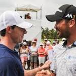 Day-McIlroy clash should be memorable one