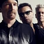 U2 fail to top UK album charts in first week of physical sales