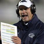 Chiefs add former Nevada head coach as consultant