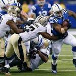 Colts still trying to get running game off ground