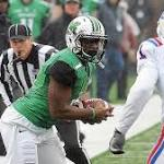 Marshall rallies past Louisiana Tech in Conference USA title game
