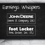 Foot Locker, Inc. Reports 2015 First Quarter Results