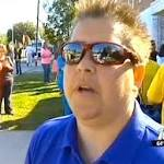 SC Town Fights Firing of Lesbian Police Chief
