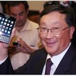 BlackBerry Eyes Sub-$600 Price Tag for Square Passport Phone