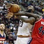 Wizards' preseason win over Cavaliers does little to mask deficiencies