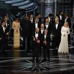Oscars Will No Longer Work With PwC Accountants Involved in Best Picture Flub
