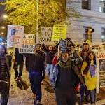 First of Six Trials in Freddie Gray Death Begins With Protests