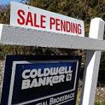 Pending Sales of U.S. Existing Homes Increase More Than Forecast