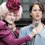 'Hunger Games' Stage Show Set for Summer 2016