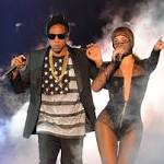 Beyonce and Jay-Z Kick Off Stadium Tour With 43 Song Set