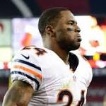 Kelvin Hayden injury: Bears CB out for season